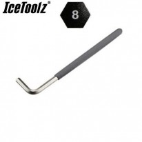 BOTTOM BRACKET HOLLOWTECH CRANK ADAPTOR TOOL - ICE