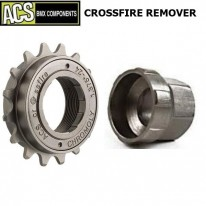 ACS CROSSFIRE 3/32 FREEWHEELS- 9 SIZES 13T TO 22T