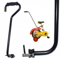 PUSHBAR ATTACHMENT FOR PARENT CONTROL OF BIKE / TR