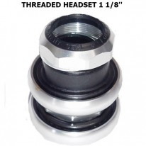 HEADSET - YST 1 1/8'' THREADED
