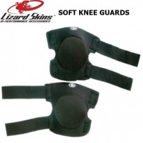 SAFETY KNEE GUARD SOFT - 2 SIZES - LIZARD SKINS