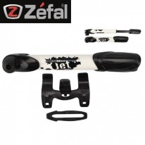 ZEFAL - MINI JET MTB / ROAD PUMP - 87 PSI
