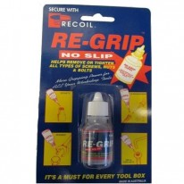 RECOIL RE-GRIP SOLUTION - FOR GRIPPING POWER