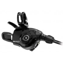 SRAM X0 10 SPEED TRIGGER SHIFTERS