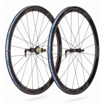 REYNOLDS ASSAULT SLG CARBON CLINCHER TUBELESS WHEE