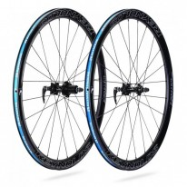 REYNOLDS ASSAULT SLG DISC BRAKE CARBON CLINCHER