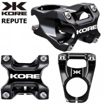 KORE HANDLEBAR STEM - REPUTE 31.8 ALLOY 1 1'8''