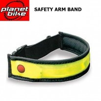 SAFETY ARM / ANKLEBAND LED BRIGHT - PLANET BIKE