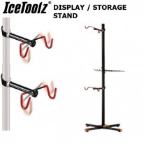POLE BIKE STAND HOOK - ICETOOLZ