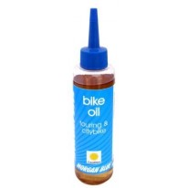 MORGAN BLUE BIKE TOURING OIL 125ML