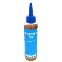MORGAN BLUE SUSPENSION OIL 125C