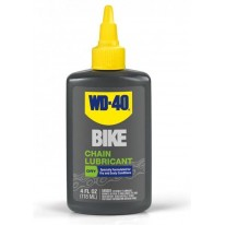 WD40 BIKE DRY LUBE