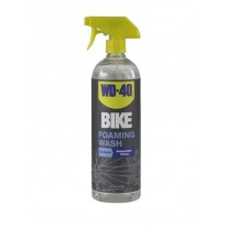 WD40 BIKE FOAMING BIKE WASH