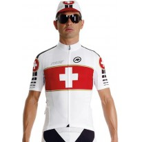 ASSOS SS.SUISSEOLYMPIAKOS_S7 JERSEY