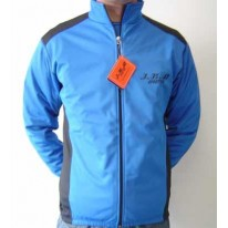 JRA THERMAL JACKET - BLUE