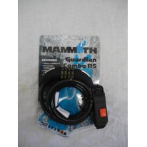 MAMMOTH COMBO LOCK RS 10 X 1800MM