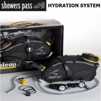 SHOWERS PASS VELEAU 1.2L BIKE HYDRATION SYSTEM & T