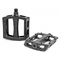 TSC RAVAGER ALLOY SEALED PEDALS - BLACK
