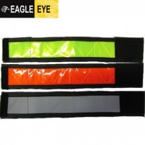 REFLECTIVE SAFETY ARM/ANKLE BANDS - EAGLE EYE 3 CO
