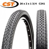 SULKY RIMS - 26 X 2 X 1-3/4 36 HOLE STEEL CP