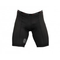 BRAVEIT FORCE SHORTS BLACK