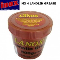 INOX MX4 LANOLIN GREASE - 500G