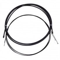 SRAM SLICKWIRE SHIFT CABLE KIT 4MM--ROAD & MTB