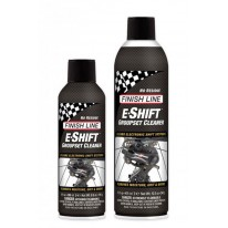 FINISHLINE E-SHIFT™ GROUPSET CLEANER