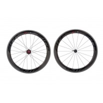 ZIPP 404 FIRECREST CARBON CLINCHER WHEELS