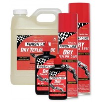 FINISHLINE DRY TEFLON PLUS LUBE