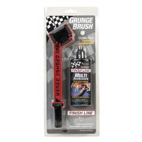 FINISHLINE GRUNGE BRUSH