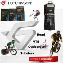 HUTCHINSON TYRES, TUBES & ACCESSORIES