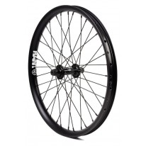 RANT FRONT WHEEL - BLACK