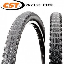 TYRE CST 26X1.90 C1338 - CITY / TRAIL