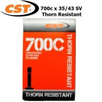 CST TUBES - 700C X 19/23 TO 35/43