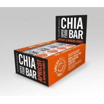SUPERFOOD CHIA BARS
