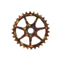 S&M L7 SPLINE DRIVE SPROCKET - CAMO
