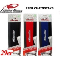 CHAINSTAY PROTECTORS - NEOPRENE - 5 SIZES LIZARD S