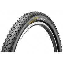 CONTINENTAL X-KING TYRES