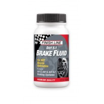 FINISHLINE DOT AND MINERAL BRAKE FLUID