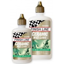 FINISHLINE CERAMIC WET LUBE