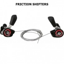 FRICTION GEAR LEVERS