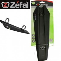 FRONT & REAR MUDGUARD SET - ZEFAL DEFLECTOR