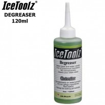 ICETOOLZ DEGREASER - WATER SOLUBLE - 120ML & 400ML