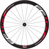 FFWD F4R CARBON CLINCHER - BLACK/WHITE