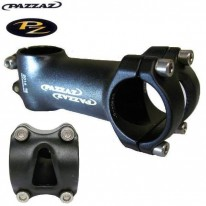 ALLOY HANDLEBAR STEMS - AHEAD - 28.6 / 31.8MM PAZZ