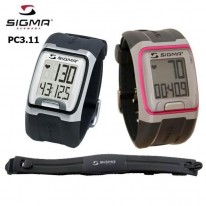 HEART RATE WATCH - SIGMA PC3.11