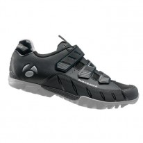 MENS BONTRAGER EVOKE MTB SHOE - BLACK