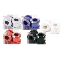 ELEVN CHAINRING BOLTS