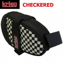 KRIEG - SEAT POST BAGS - 10 PATTERNS AVAILABLE